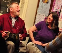 John Roberts & Debra Cowan