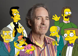 "Happy Birthday Harry Shearer!  (Catch ""Le Show"" Sundays at Noon here on KALW)"