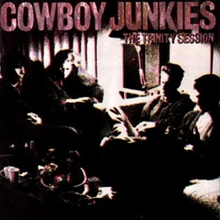 Cowboy Junkies - The Trinity Session (1988)