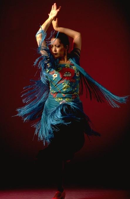 Choreographer and Emmy Award-winning dancer Yaelisa, founder and artistic director of Caminos Flamencos…