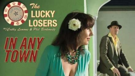 Fog City Blues: The Lucky Losers