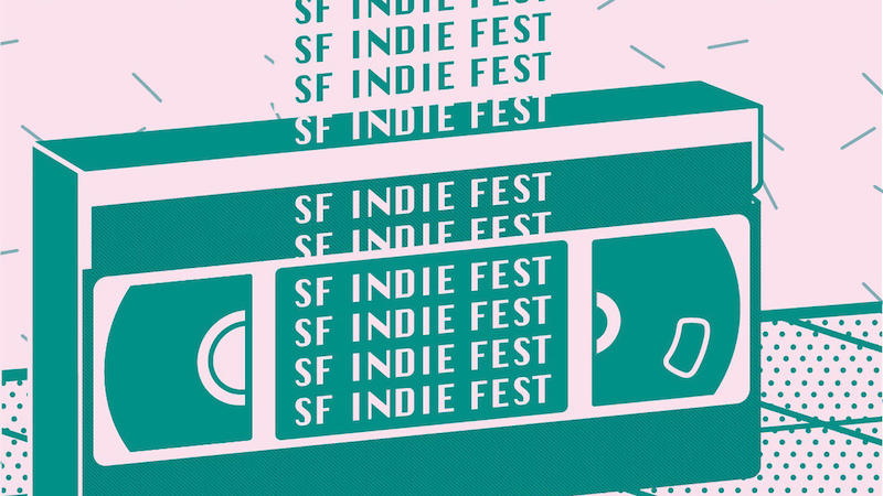 The 19th San Francisco Independent Film Festival kicks off this weekend.