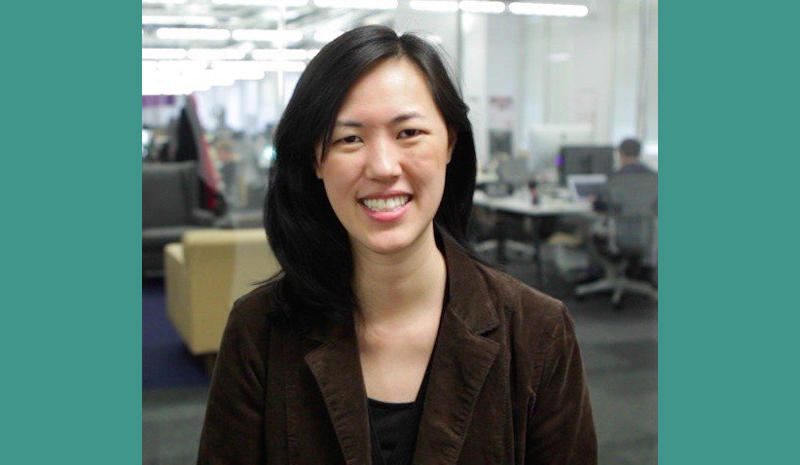Deb Liu, Vice President of Platform and Marketplace