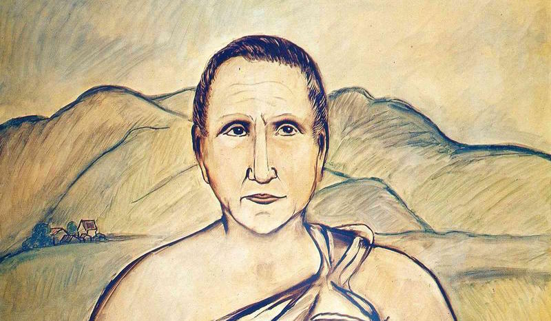 Happy Birthday, Gertrude Stein!