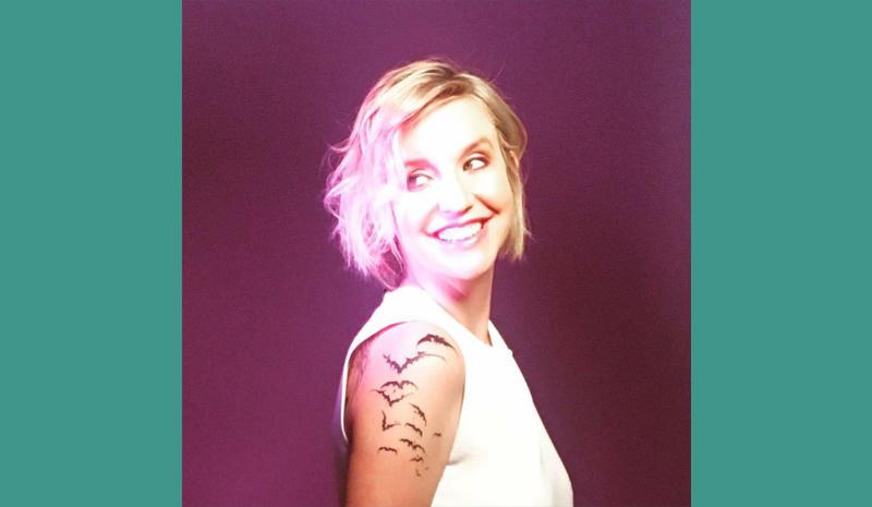 Jess McIntosh of Signal Boost