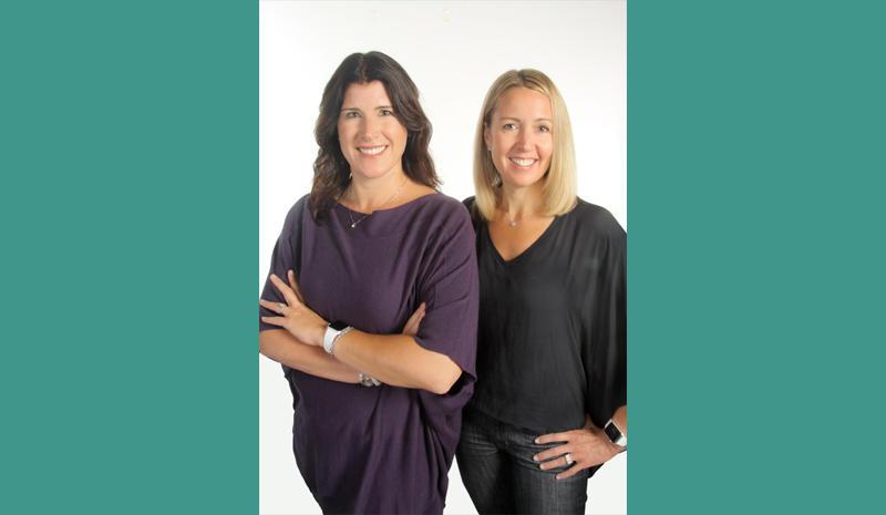 Lisa Allanson & Lisa McDonough