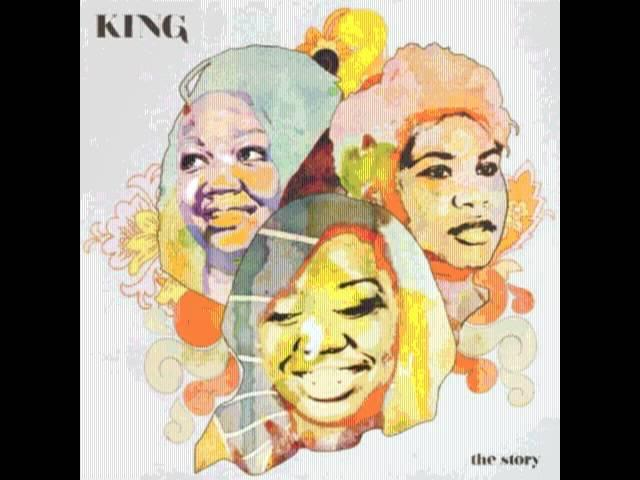 KING - The Story [2011]
