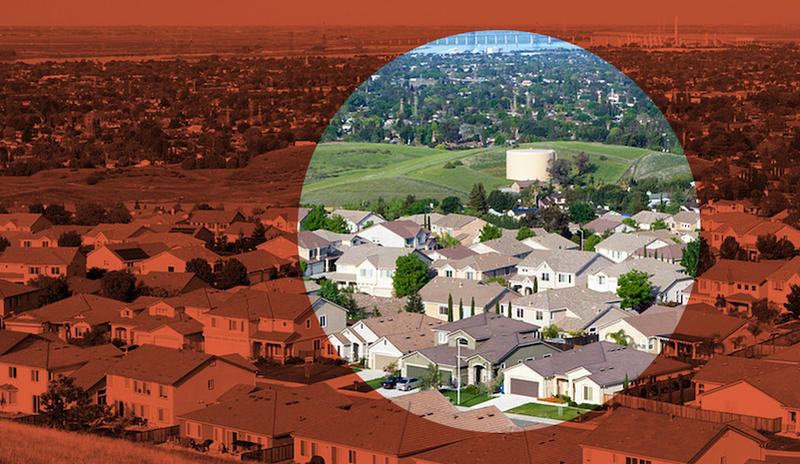 """The new season of the podcast """"Q'ed Up"""" focuses on the city of Antioch, 45 miles east of San Francisco."""