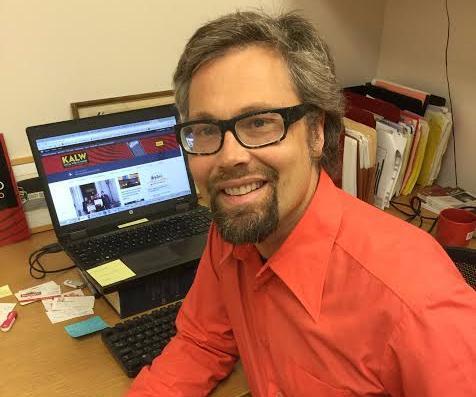 General Manager Matt Martin