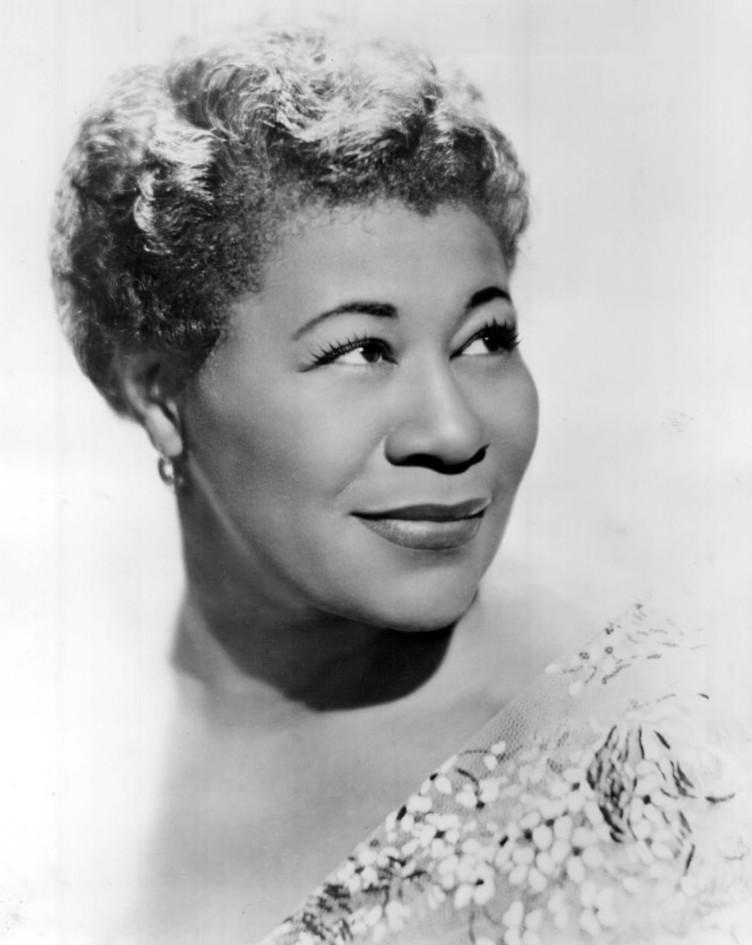 Ella in 1962