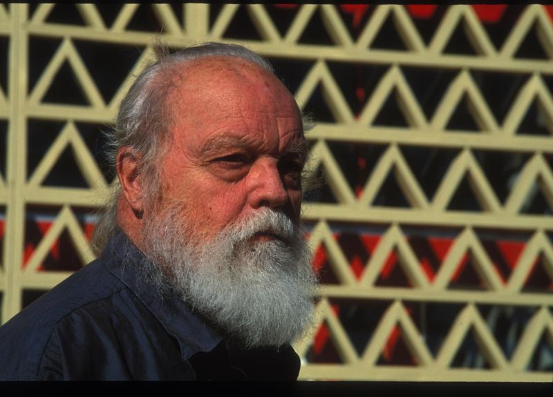 Composer Lou Harrison is the subject of 'A Centenary Celebration' by the SF Contemporary Music Players, this weekend at Z Space…