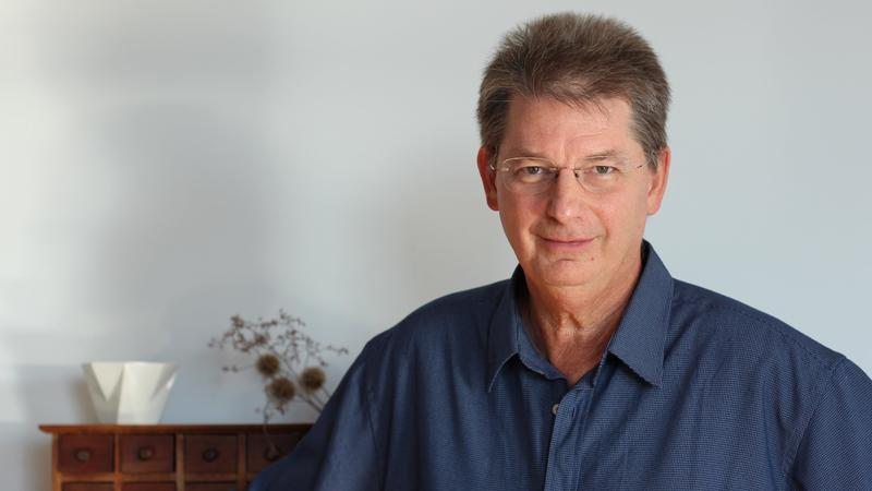Composer Paul Dresher