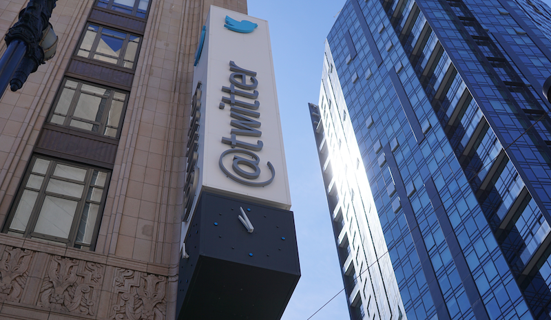 Twitter receives the most high-profile business tax break in the Bay Area