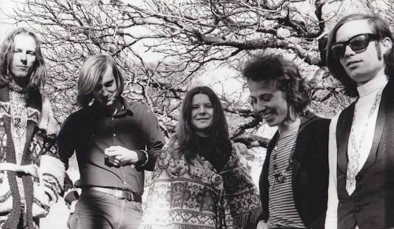 Big Brother & the Holding Company formed in 1965, and Janis Joplin joined as lead singer in 1966.