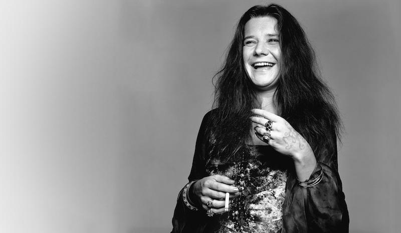 Big Brother & the Holding Company's lead singer, Janis Joplin, departed from the band in 1968.