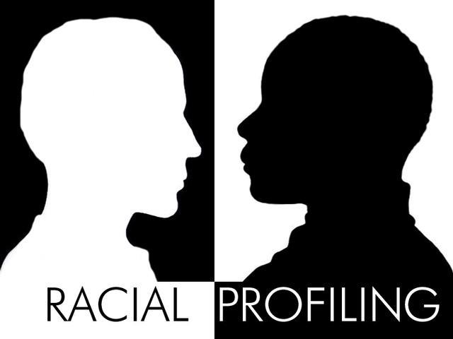 does racial profiling exist