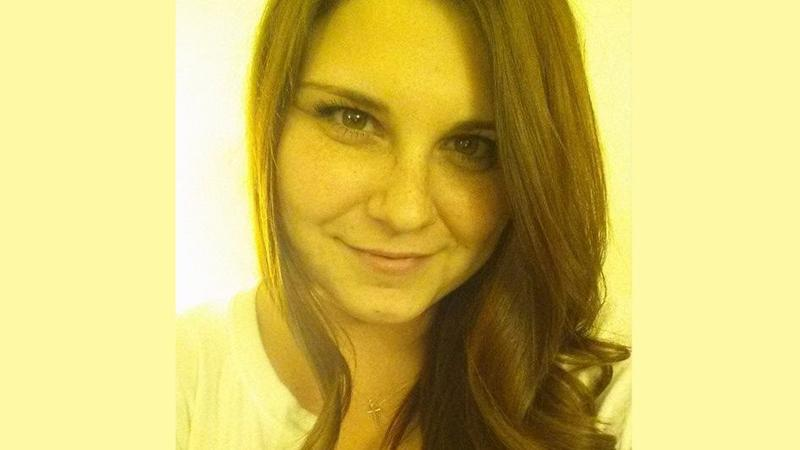 Heather Heyer, 32, was killed when a car rammed into a crowd during a march in Charlottesville, Va., on Aug. 13