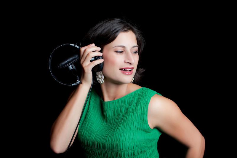 Lauren Schiller, creator & host