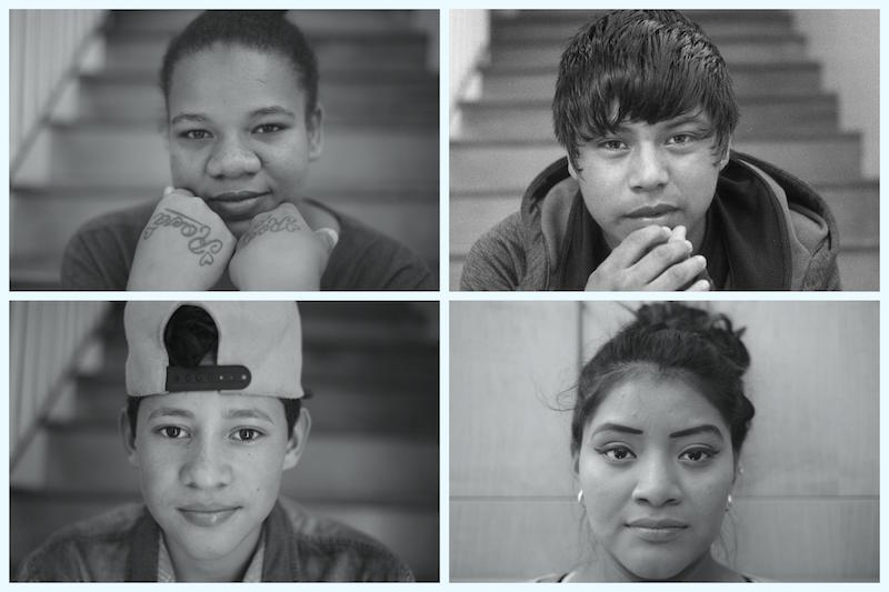Welcome Children: Stories of the Central American Refugee Crisis