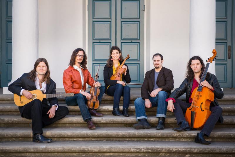 Early Music ensemble Agave Baroque…