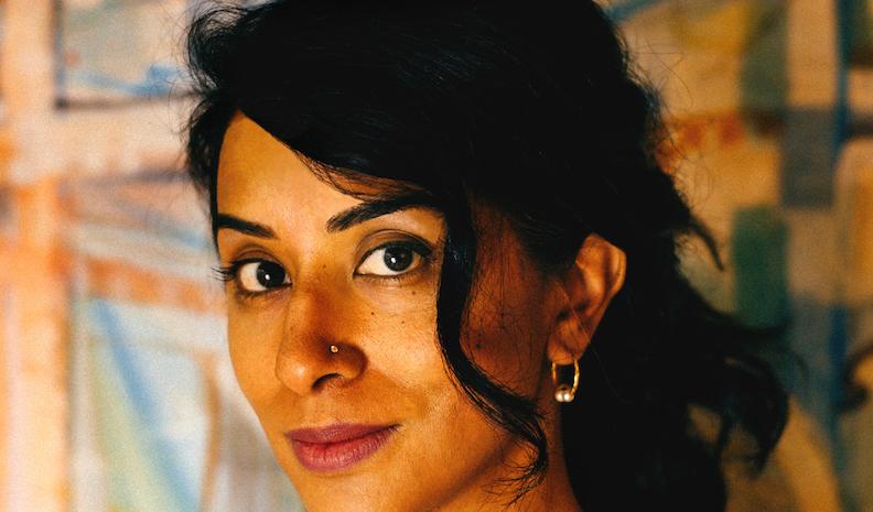 Author Shanthi Sekaran