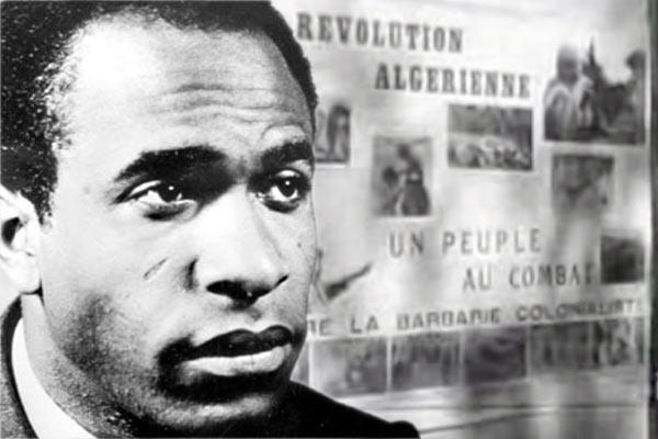 Fanon on Violence and the Person