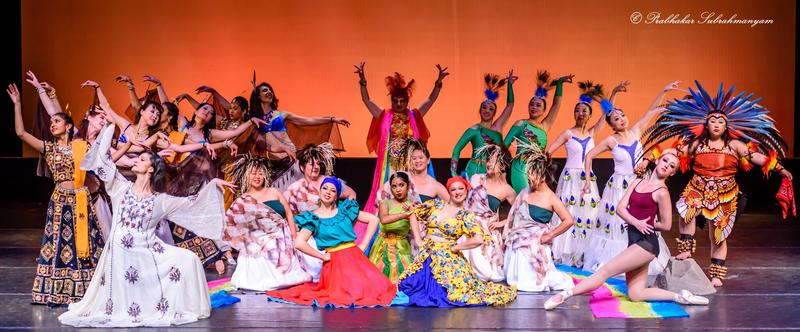 FolkSi, the Silicon Valley Folk Festival, features multicultural folk dances from nine countries. This Saturday at the School of Arts & Culture in San Jose…