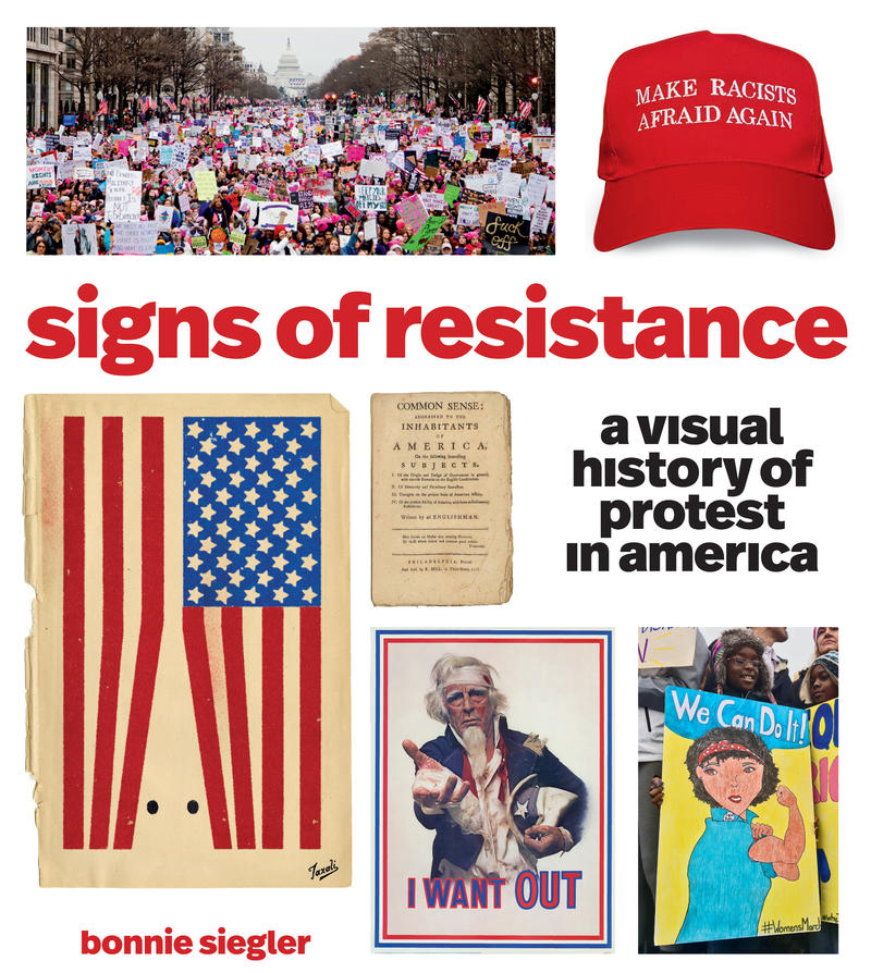 Cover of 'Signs of Resistance'
