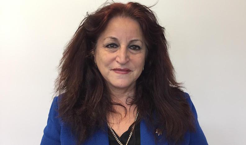 Mayoral candidate Angela Alioto