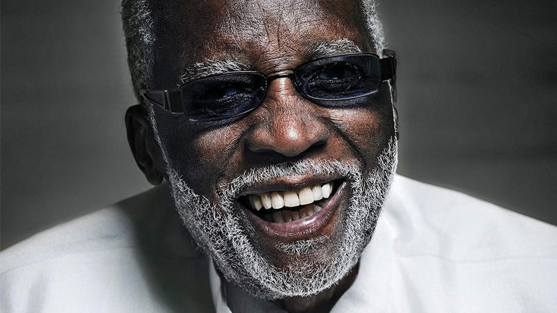 Jazz Legend and pianist Ahmad Jamal makes a long-awaited return to live performance with his quartet at the 36th San Francisco Jazz Festival, June 5 to June 17…