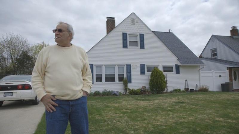 Jimmy Silvestri, a resident of Levittown, NY