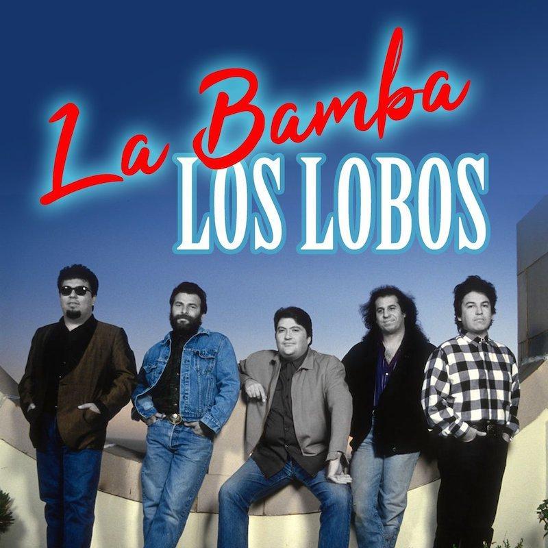 Los Lobos - La Bamba [1993]