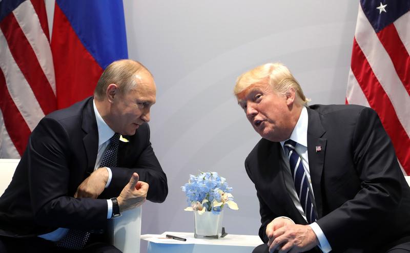 2018 Russia–United States summit