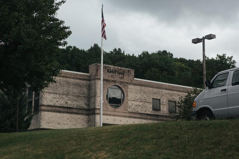 KidsPeace Family Center in Bethlehem, Pennsylvania