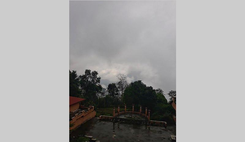 No Kanchenjungha :-(