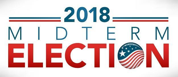 """Képtalálat a következőre: """"2018 midterm elections"""""""