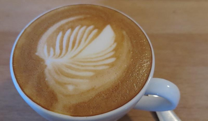 Cappucchino, by flickr user Gourmandise