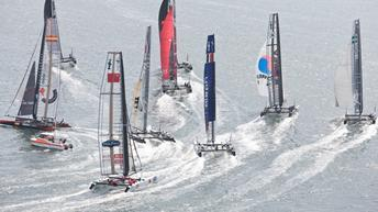photo courtesy of americascup.com