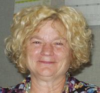 Beth Custer