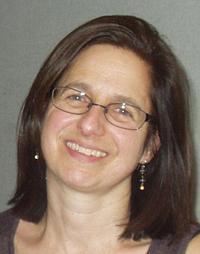 Anne Elias