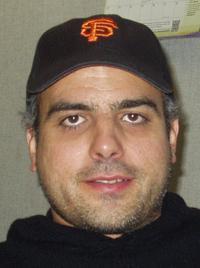 Joseph Marcheso