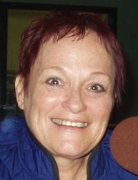 Marilyn Pittman