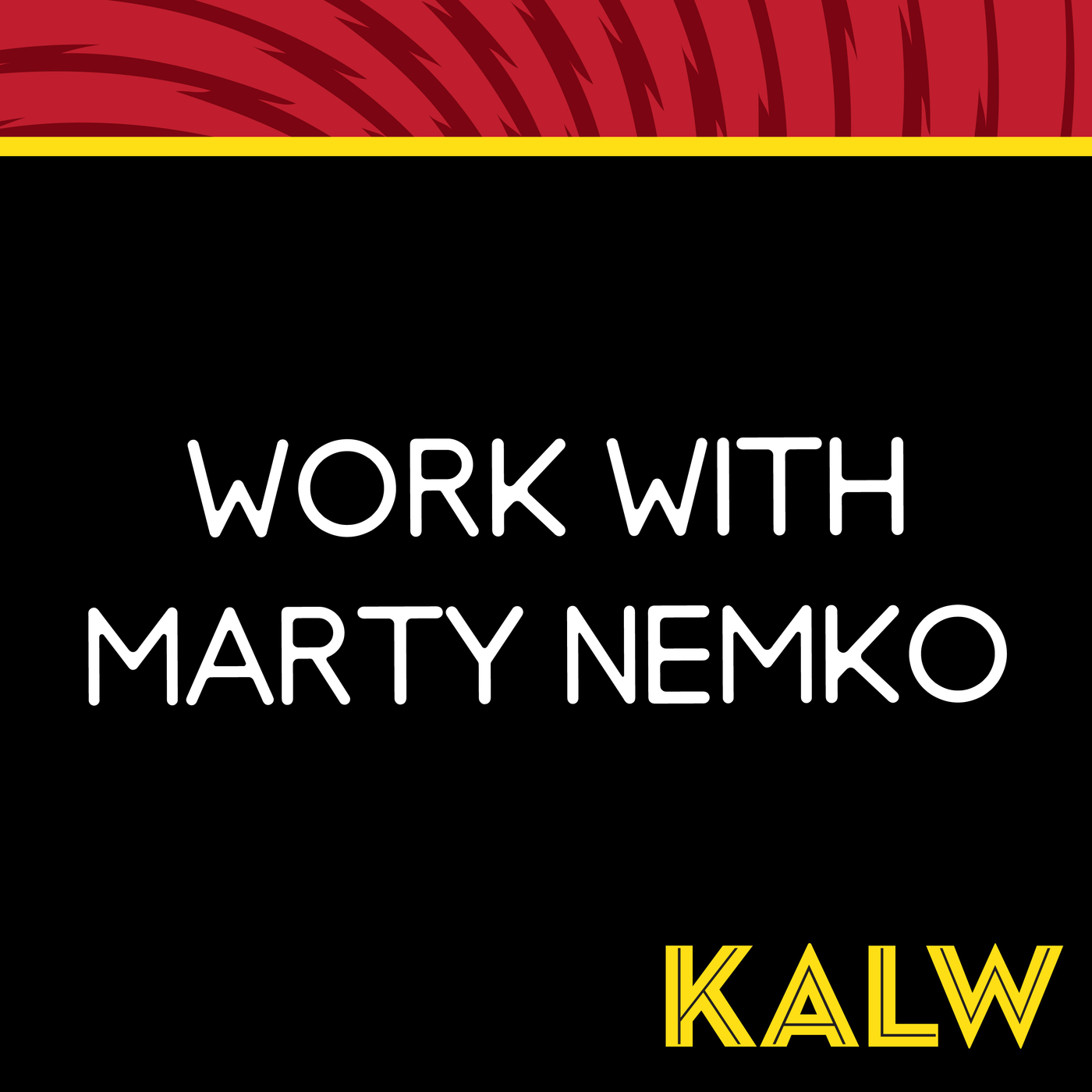 Work with Marty Nemko