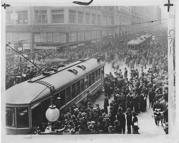 1912 - San Francisco