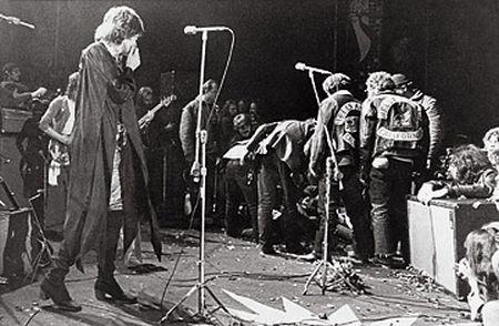1969 - Altamont (highlighted story below)