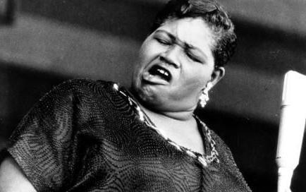 1952 - Big Mama Thornton