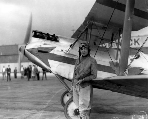 1930 - Laura Ingalls