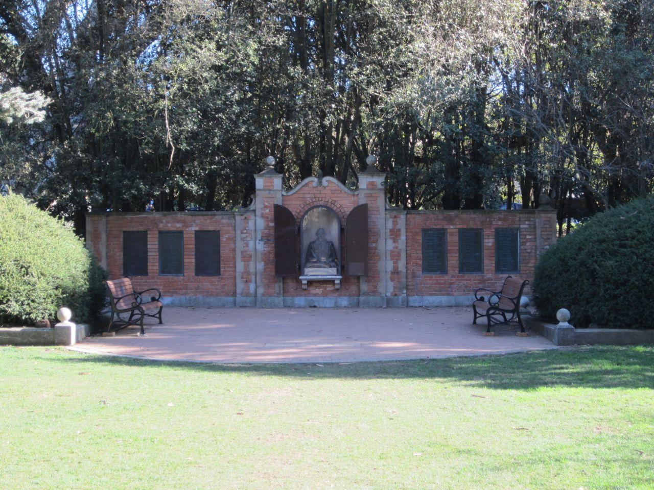 An Afternoon With The Bard In Golden Gate Park Kalw