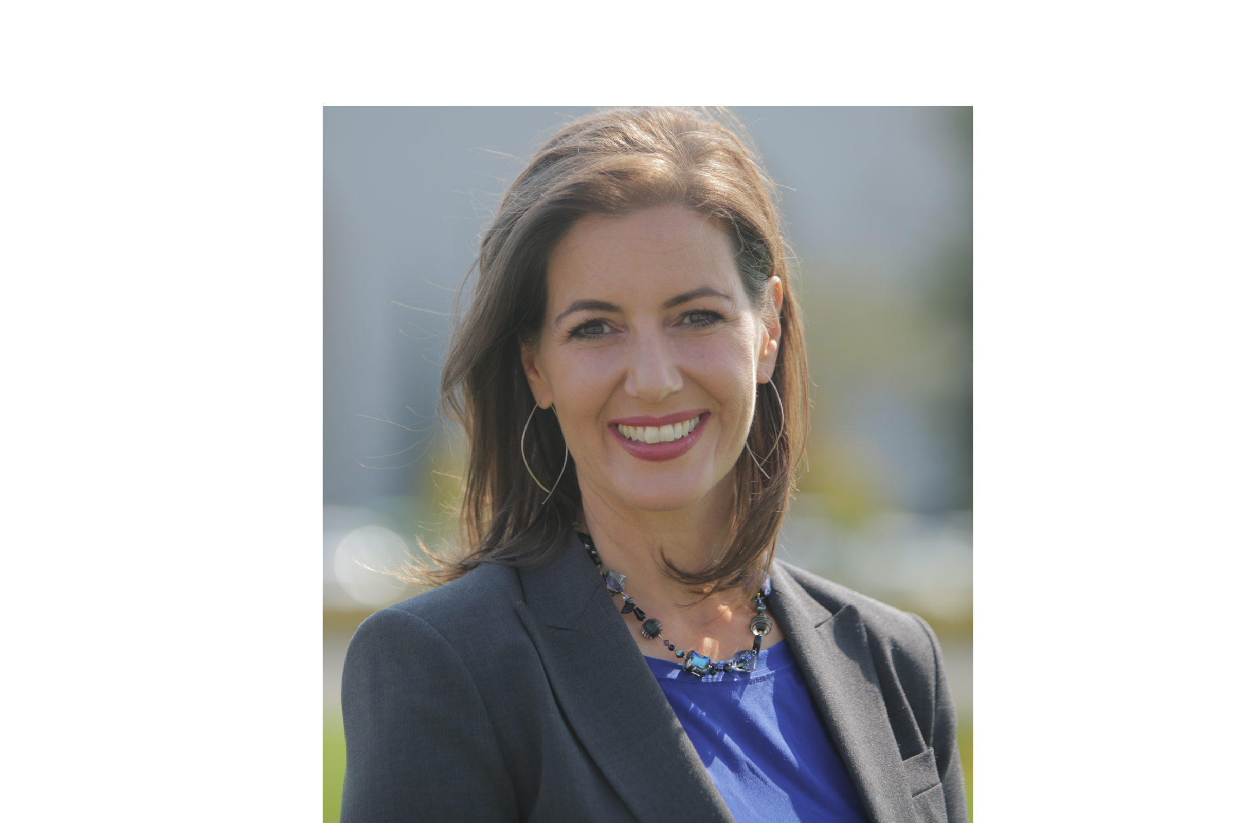 Libby Schaaf Meet Oakland39s mayorelect Libby Schaaf KALW