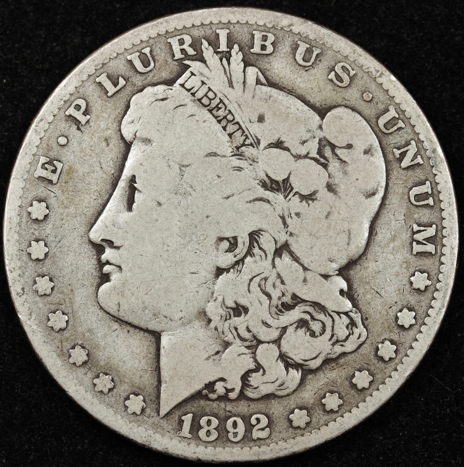 The Silver Dollar becomes legal tender in the U.S. on this day in ...
